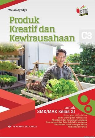 Produk Kreatif & Kewirausahaan Kls XI