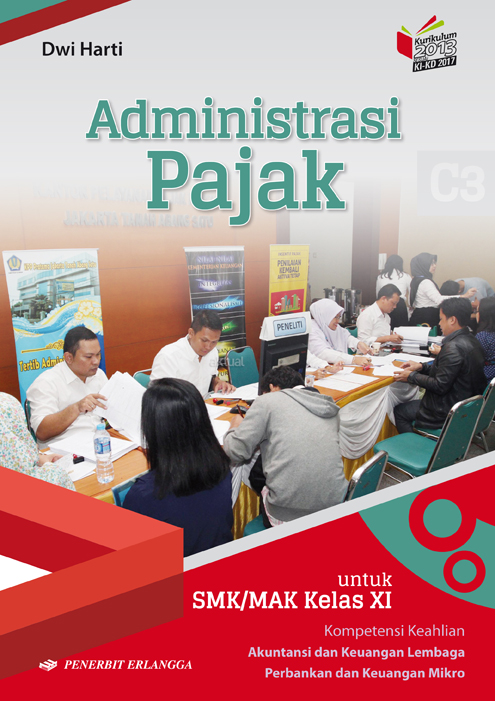 Administrasi Pajak Kls XI PKM