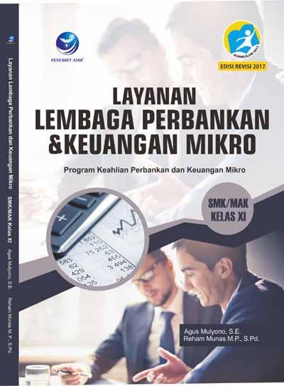 Layanan Lembaga Perbankan & Keuangan Mikro Kls XI