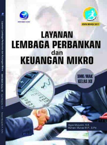 Layanan Lembaga Perbankan & Keuangan Mikro Kls XII
